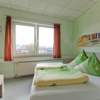 2-Bett Zimmer