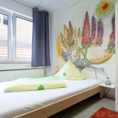 1-Bett Zimmer